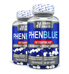 Buy 2 bottles of PHENBLUE