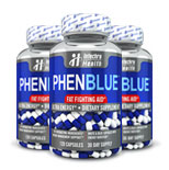 Buy 3 bottles of PHENBLUE