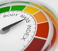 BMI body mass index calculator scale