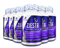 Buy 6 bottles of ZIESTA