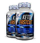 Buy 2 bottles of KETO FASTCUT